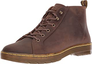 Men's Coburg Crazy Horse Chukka Boot