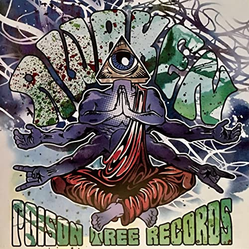Awaken: The Poison Tree Records Sampler by Various artists on Amazon