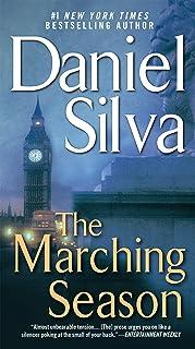 The Marching Season (Michael Osbourne Book 2)