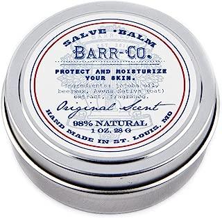 Barr Co Hand Salve 1 Ounce