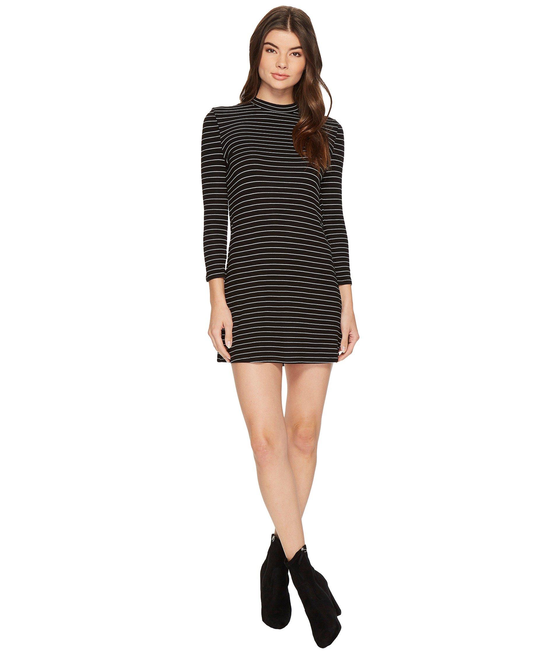 Cool Horizons Dress