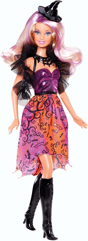 para proporcionarle una compra en línea agradable Halloween Barbie Barbie Barbie doll 2013  venta mundialmente famosa en línea