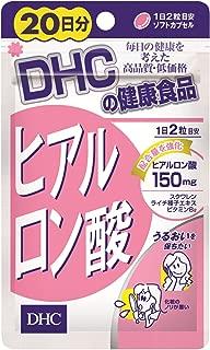DHC ヒアルロン酸 20日分 40粒