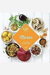 Maroc 100 recettes authentiques (Carrément cuisine) Format Kindle