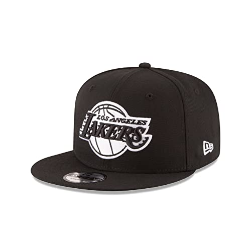 NBA Los Angeles Lakers Men s 9Fifty Snapback Cap e30c463aa