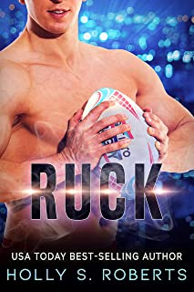 Ruck (Completion Sports Book 5)