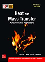 heat and mass transfer books