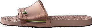 Havaianas Women's Brasil Slide Sandal