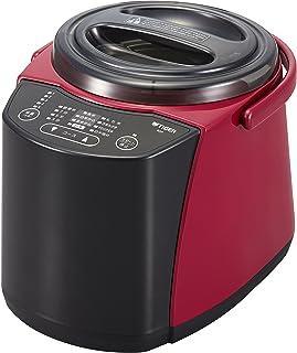 TIGER 虎牌 保温杯 精米机 家庭用 免洗米 带功能 RSF-A100-R