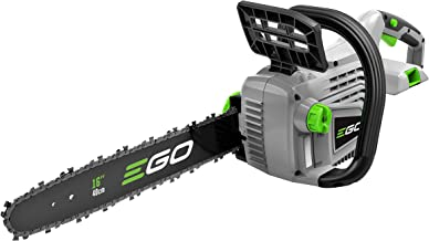 EGO Power+ CS1600 16-Inch 56V Lithium-ion Cordless Chainsaw – Battery and Charger Not Included