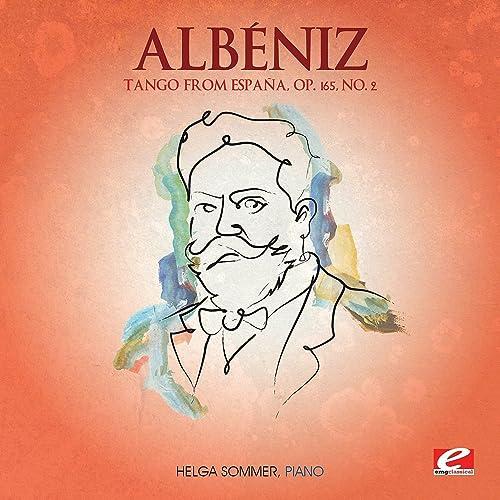 España, Op. 165 No. 2: Tango de Isaac Albéniz en Amazon Music - Amazon.es