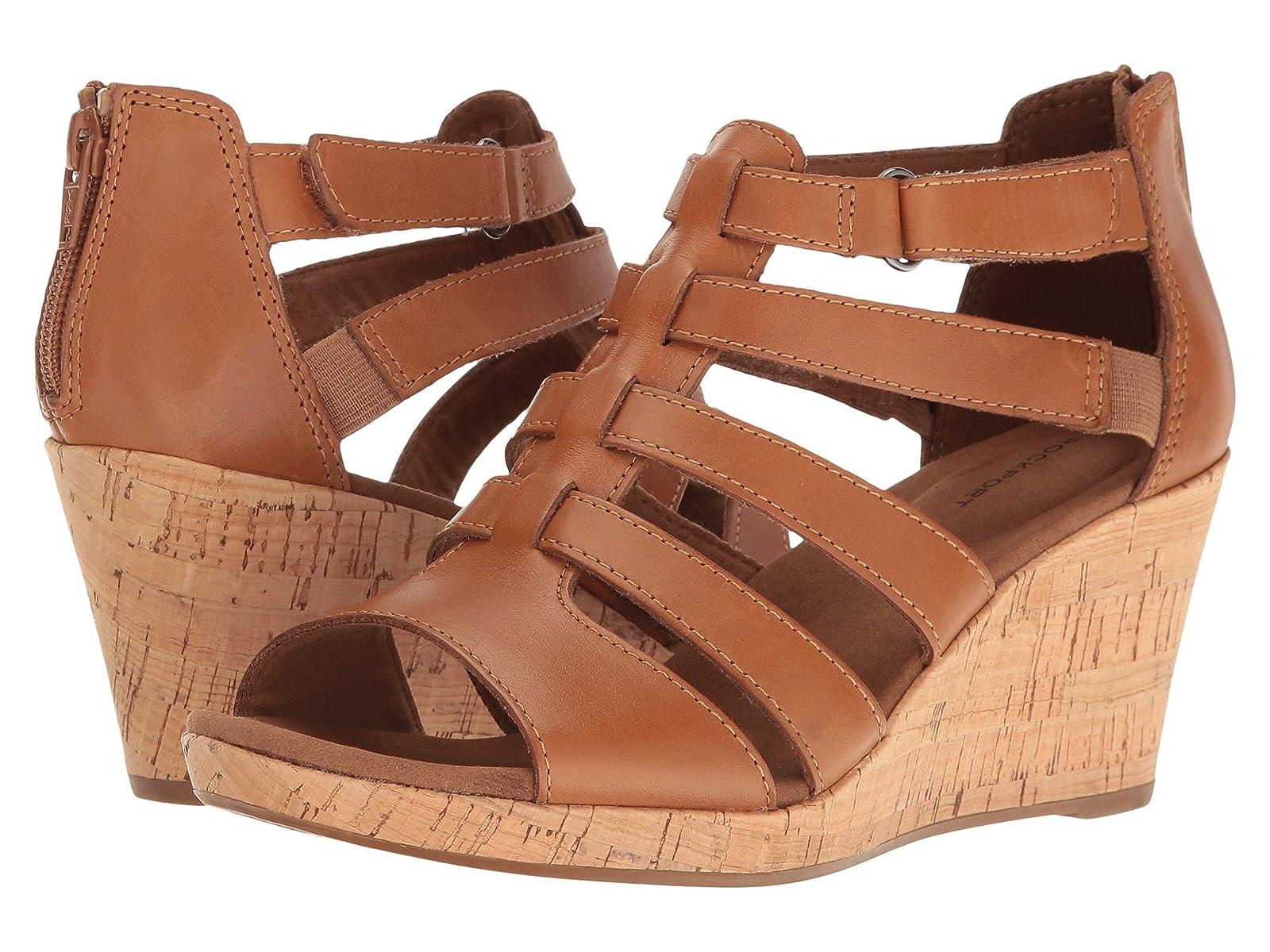 Rockport Briah GladiatorAtmospheric grades have affordable shoes