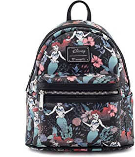 Best the little mermaid backpack Reviews