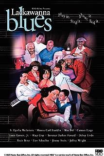 LACKAWANNA BLUES (WS) (DVD)