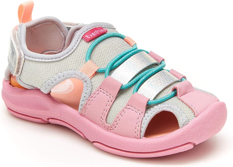 OshKosh B'Gosh Unisex-Child NEW before selling New product type Sandal Sport Veno