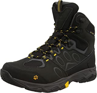 Men's MTN Attack 5 Texapore Mid M Hiking Boot