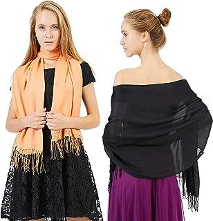 pashmina scarf rave