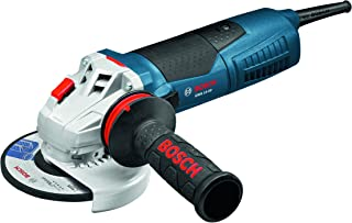 Bosch GWS13-50 High-Performance Angle Grinder, 5