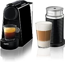 DeLonghi EN85BAE Nespresso Essenza Mini Espresso Machine, Black
