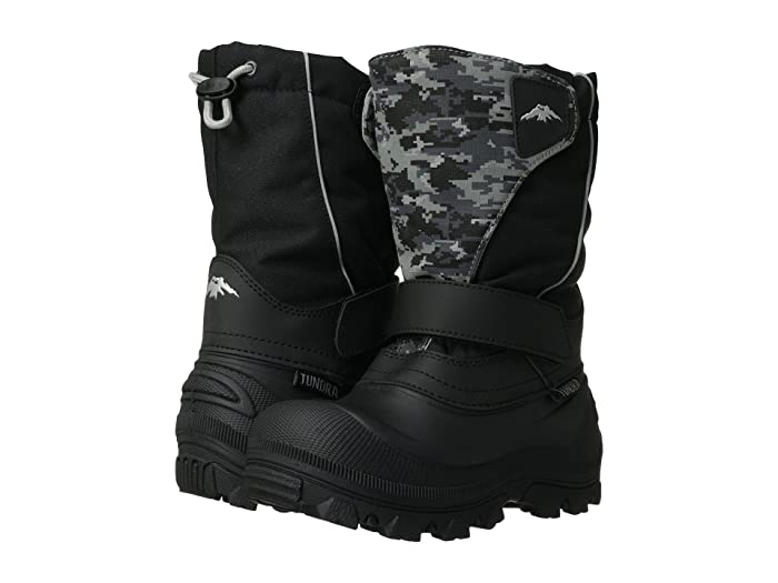 Tundra Boots Kids Quebec Wide Toddler Little Kid Big Kid