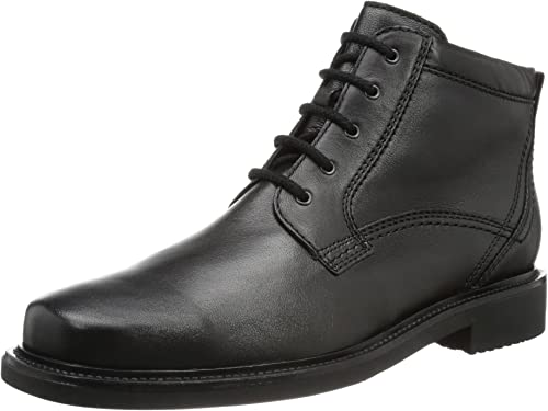 Sioux Landis-lf, botas Clasicas para Hombre