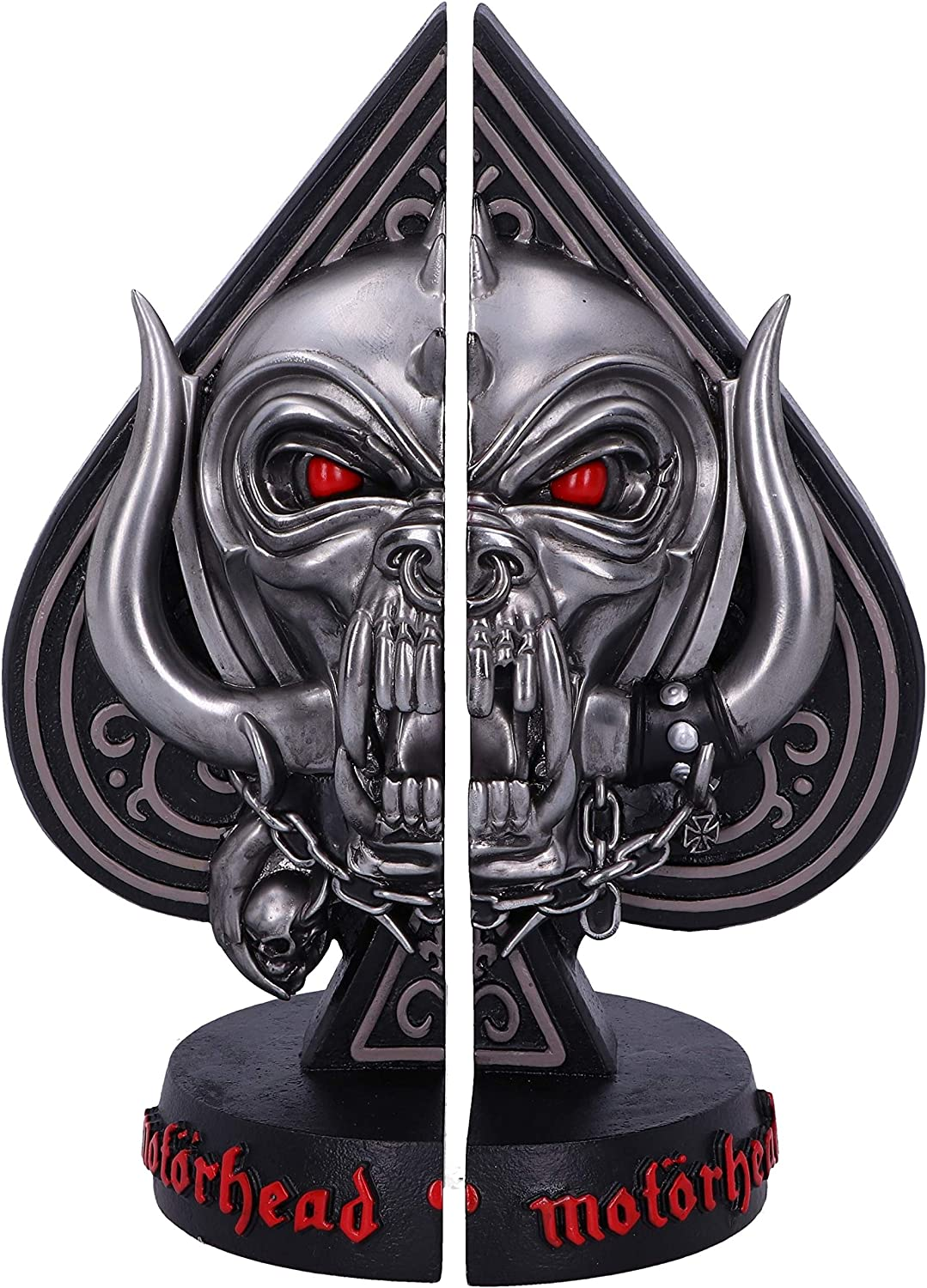 Max 73% OFF Nemesis Now Offically Max 64% OFF Licensed Motorhead Warpig Sn Ace Spades of