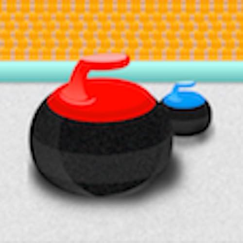 frío hielo de curling infinitas: el reto del deporte
