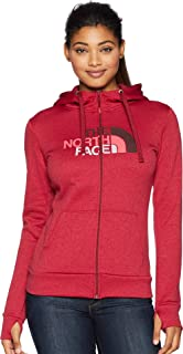 Women's Fave Half Dome Full Zip Hoodie 2.0