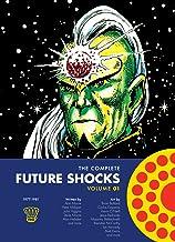The Complete Future Shocks (The Complete Futureshocks Book 1) (English Edition)