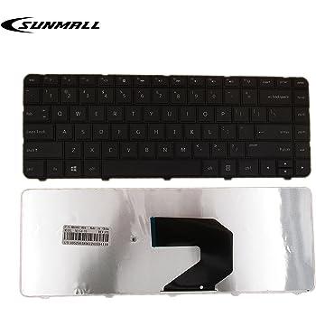 Original New For HP Pavilion g6-2237nr g6-2237us g6-2238dx g6-2231dx US keyboard