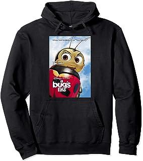 Disney Pixar A Bug's Life Francis Who You Callin' Lady Sweat à Capuche