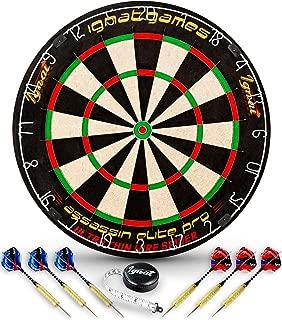 complete dart board set