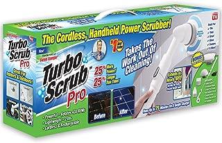 turbo scrub as seen on tv
