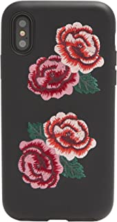 Best embroidered iphone x case Reviews