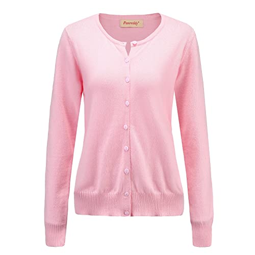 b9075f15b27 Pink Cashmere Sweater: Amazon.com