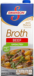 chicken broth without yeast extract
