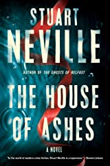 The House of Ashes Kindle Edition