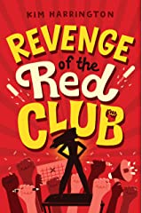 Revenge of the Red Club Kindle Edition