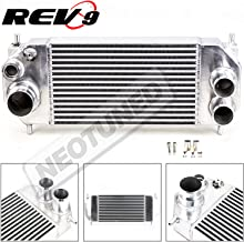 Rev9 Intercooler Upgrade Replacement for Ford F150 2015+UP 2.7L & 3.5L V6 EcoBoost