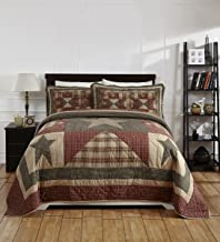 Olivia's Heartland Plymouth Queen Quilt Set