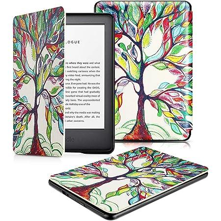Lobwerk Hülle Für Amazon Kindle 2019 6 Zoll Smart Computer Zubehör