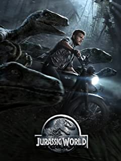 watch jurassic world online free streaming