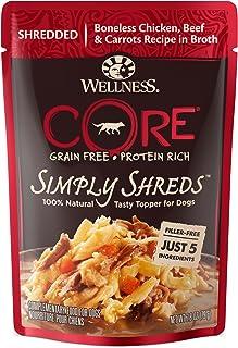 Wellness Natural Food Chicken 2 8 Ounce
