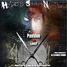 Passion and Love? (Single From