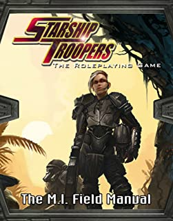 Starship Troopers: Mobile Infantry Field Manual