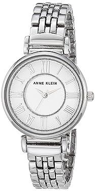 Anne Klein Reloj de pulsera para mujer