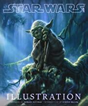 Star Wars Art: Illustration (Star Wars Art Series)