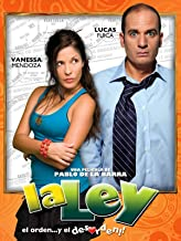 La Ley (Spanish Audio and Captions)