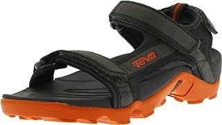 0a628ef405017f Teva Tanza Sport Sandal (Toddler Little Kid Big Kid)