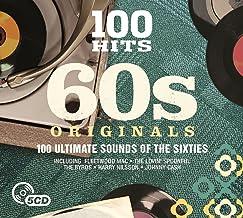 100 Hits: 60s Originals / Various